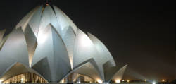 Viajar a India por libre