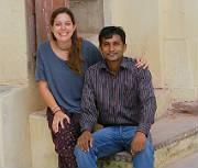 Viaje a India de Julio