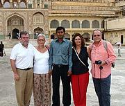 Viaje a India de Jaume