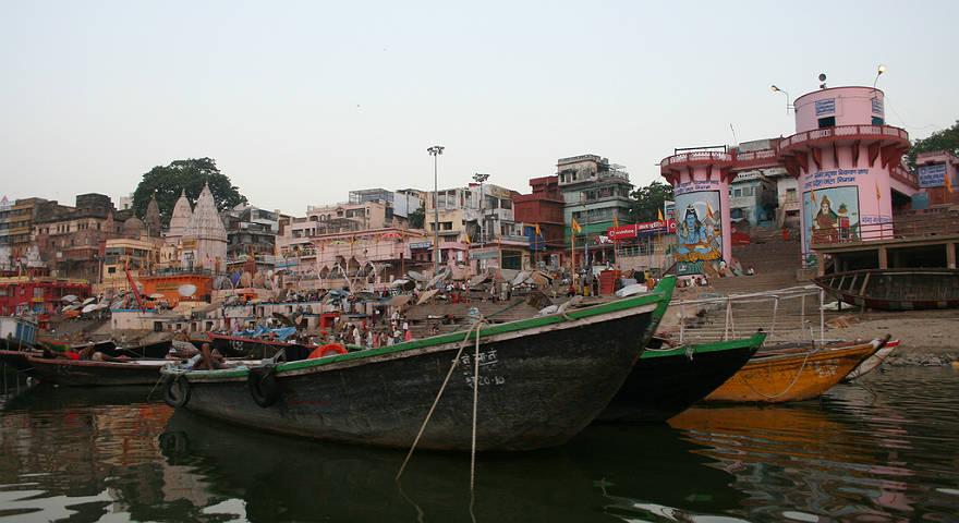 Viaja a la India a medida