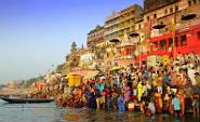 Triángulo de Oro y Varanasi